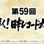 nihonnreko 150x150 - 買収疑惑の日本レコード大賞、打ち切りか。低視聴率・時代遅れとの声も。
