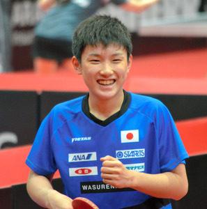 bb4aa88f6a87bf5e580e0aa7048e7ece 297x300 - 卓球・張本最年少ジュニア初優勝!張本智和にお祝いコメントが殺到!