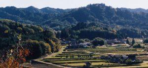 e1d2b8e1842b3a96d2341eba56af0adc 300x138 - 【半分、青い。】ロケ地岩村(岐阜県)の画像が絶景すぎて感動…!