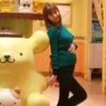 熊田曜子 妊娠写真