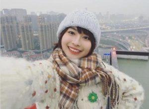 09fafce2549dd78d0160d494cc576045 300x220 - 「中国のガッキー」龍夢柔(栗子)現る!ガッキー激似少女を比較検証