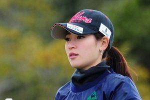 画像 竹村真琴 ゴルフ選手 現在 ホステス時代 引退