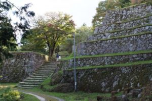 ea088380fa15b042786b929fb1db3d5a 300x200 - 【半分、青い。】ロケ地岩村(岐阜県)の画像が絶景すぎて感動…!