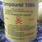 青酸ソーダ1キロの北九州の捜査は!?5千人致死量の用途と事件予測…