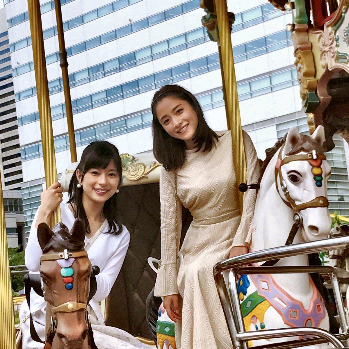 石原さとみと芳根京子が初共演!7月スタート『高嶺の花』美人姉妹!ドラマのあらすじ&キャストを詳しくまとめ