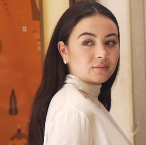 後藤久美子の長女エレナ・アレジ・後藤デビュー。風当たりは強く「モデルは無理!」の声あり!プロフィールもまとめ