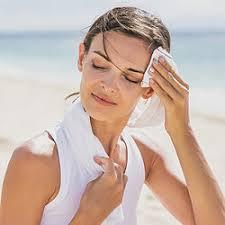 臭い汗と無臭の汗 違いを調査!!2つの汗腺器官の特徴なども