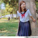 resize 150x150 - 安田美沙子イタイ37歳!!セーラー服着て「テンション上がる!」歴代セーラー服もまとめ