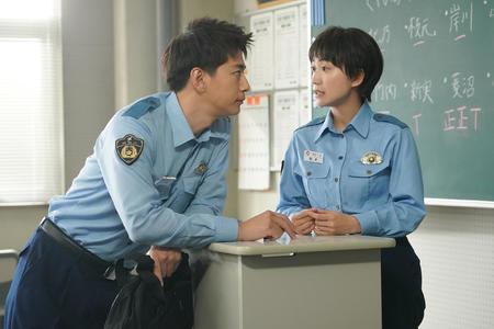 三浦翔平と大島優子が警察官に!?来春放送スペシャルドラマの役どころとは…
