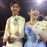 ea7127c5 150x150 - 福原愛の台湾での結婚式コーデが話題!!世間の反応などまとめ