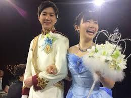 福原愛の台湾での結婚式コーデが話題!!世間の反応などまとめ