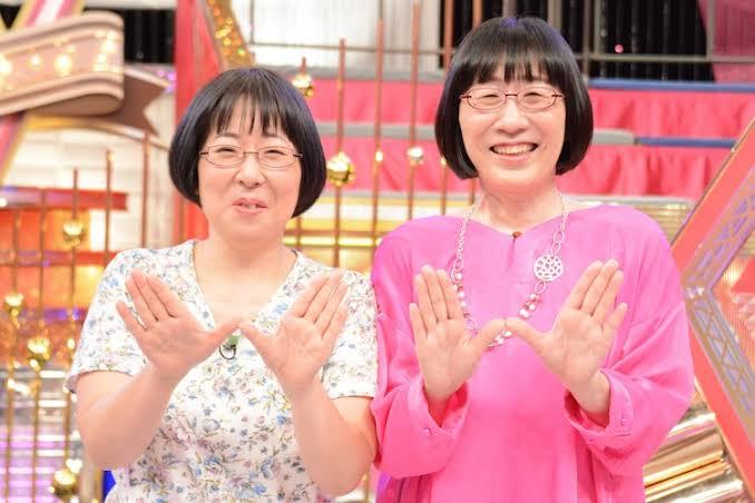 阿佐ヶ谷姉妹のモーニングルーティーンが大人気!!話題の動画あり