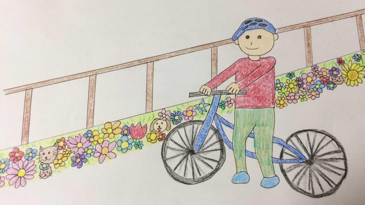 小学2年生のアイデアが迷惑駐輪対策に貢献!?詳しく調査
