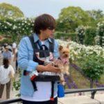 WS003361 150x150 - 野呂佳代の父親がブログに登場!!「かっこいい」と大反響